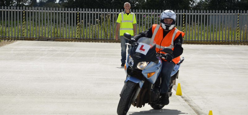 Motorcycle Training Milton Keynes